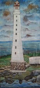 Faro de Jose Ignacio
